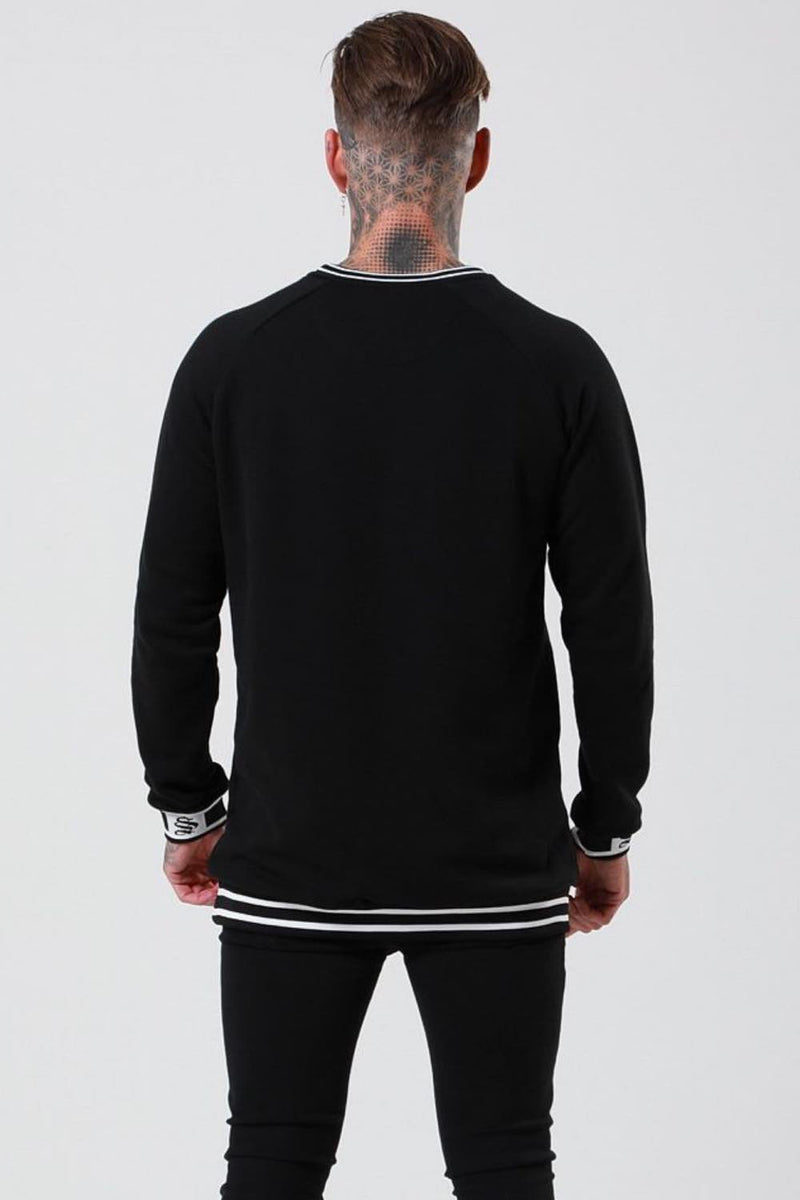 Sinners Attire Hypa Sweater - Black - 2