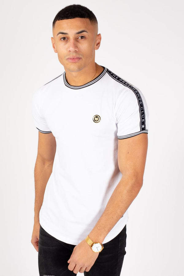 The Presidents Club Decade T-Shirt - White