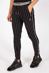 The Presidents Club Formal Joggers - Black - 2