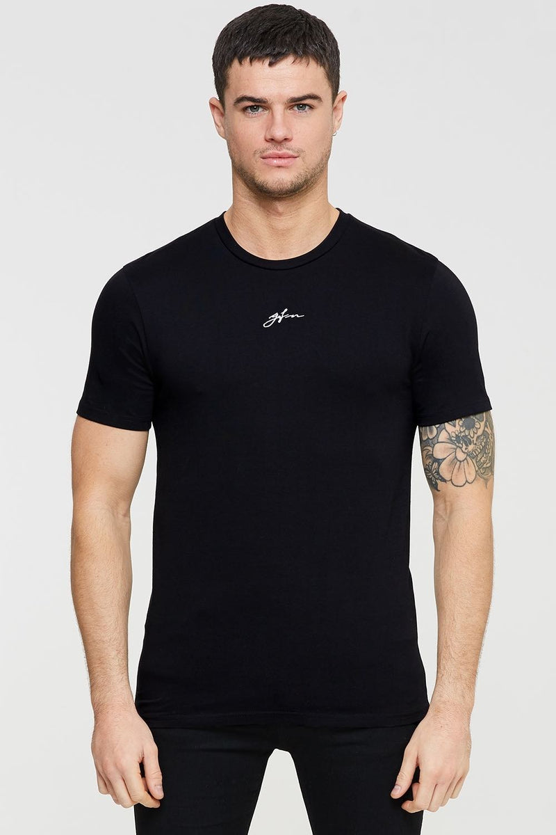 Good For Nothing Autograph T-shirt - Black