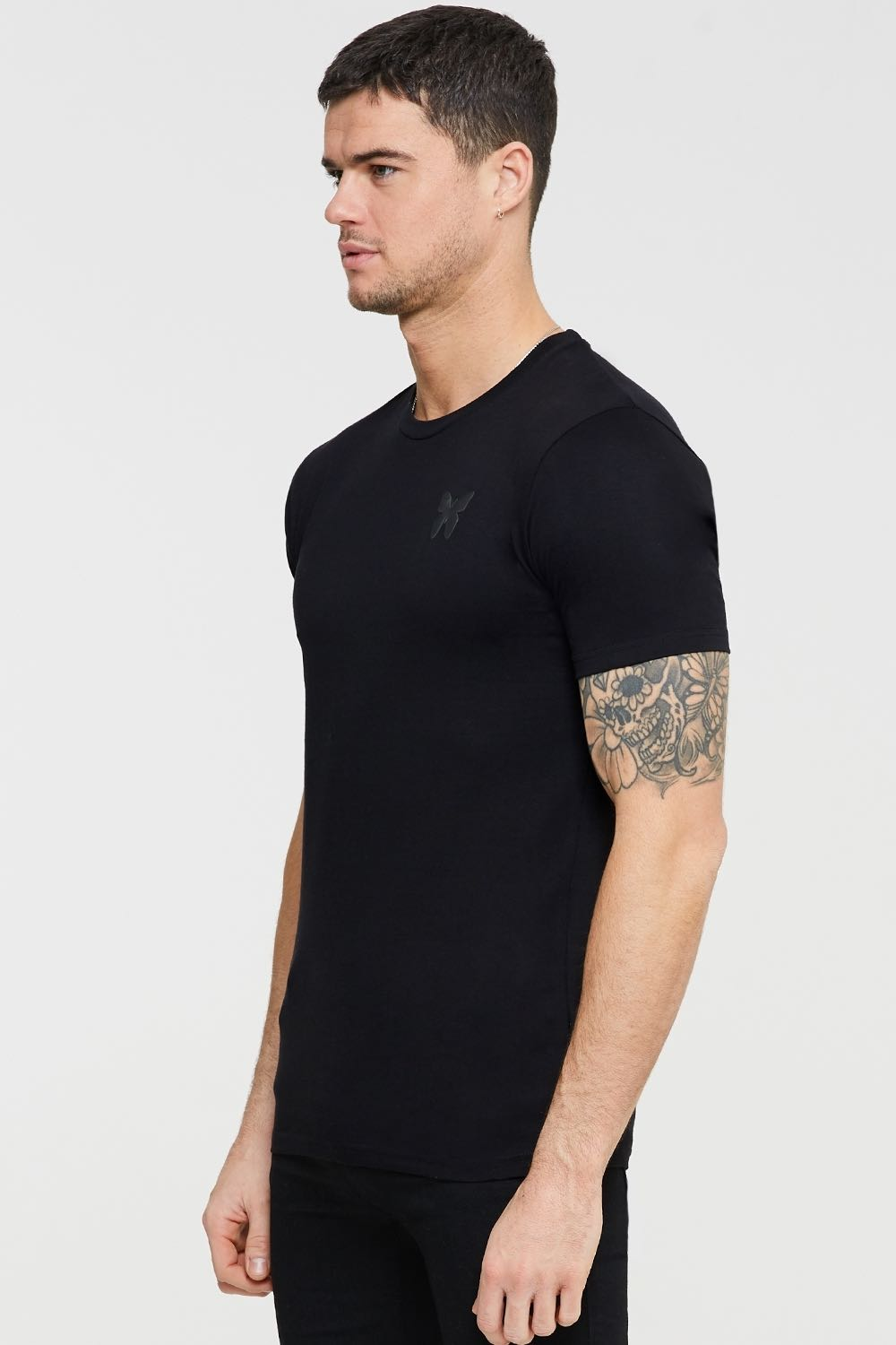 Good For Nothing Essential T-shirt - Black