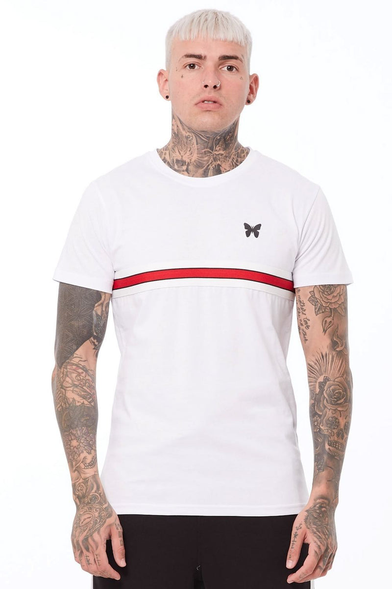 Good For Nothing Liberty T-shirt - White