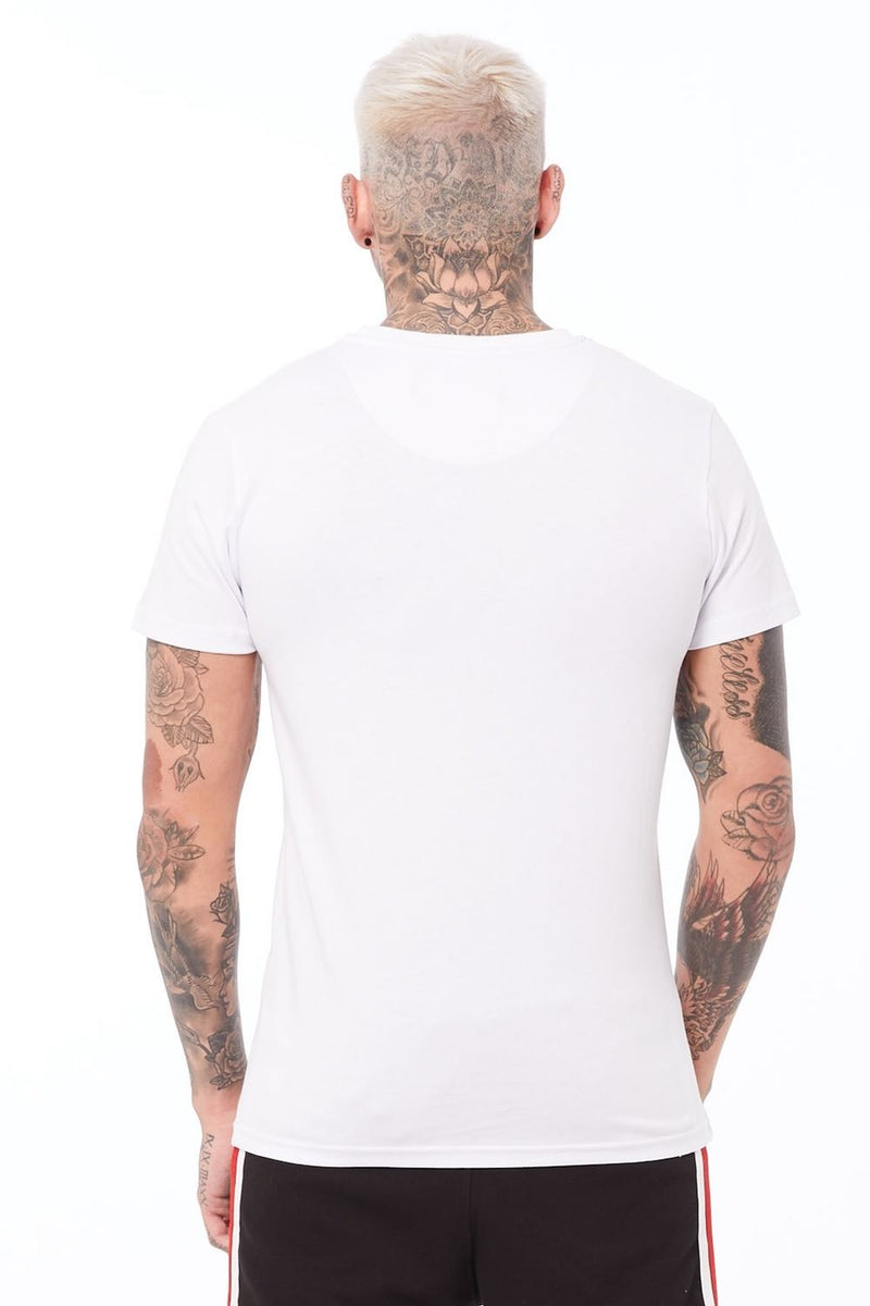 Good For Nothing Liberty T-shirt - White - 2