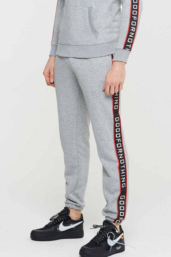 Good For Nothing Transition Joggers - Grey