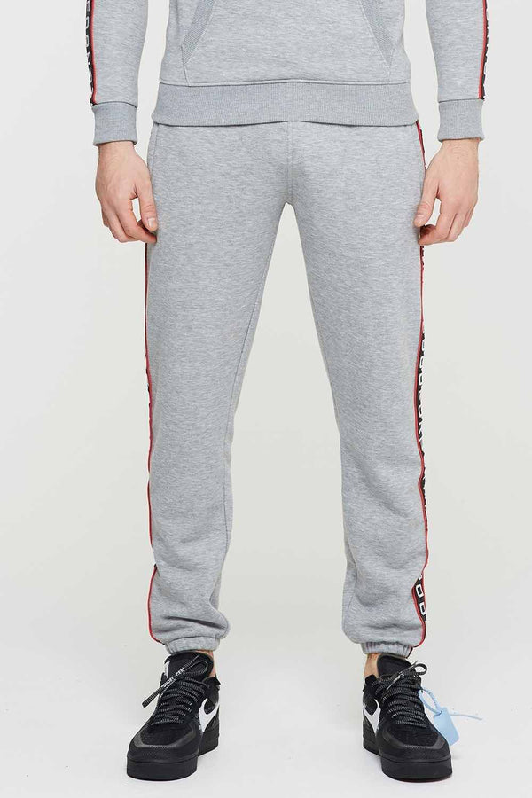 Good For Nothing Transition Joggers - Grey - 1