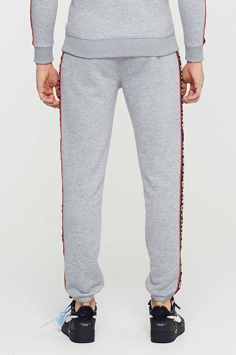 Good For Nothing Transition Joggers - Grey - 2