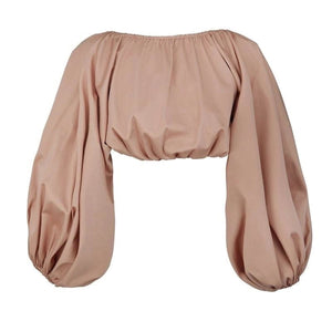 Genesis Top - Blush / Small