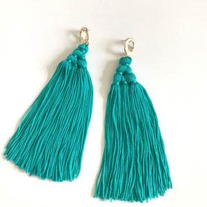Draped in Lust Earrings