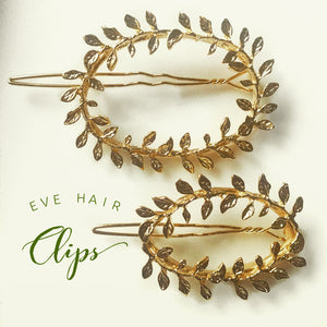 Eve Hair Clips