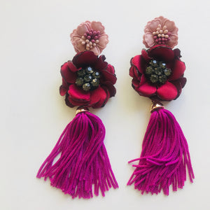 Yumi Flor Earrings