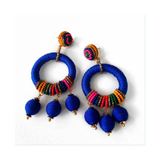 Tocca Earrings