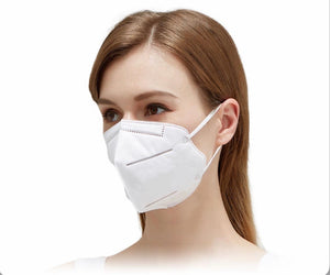 KN95 Medical Protective Masks