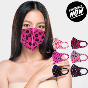 Fashion Masks