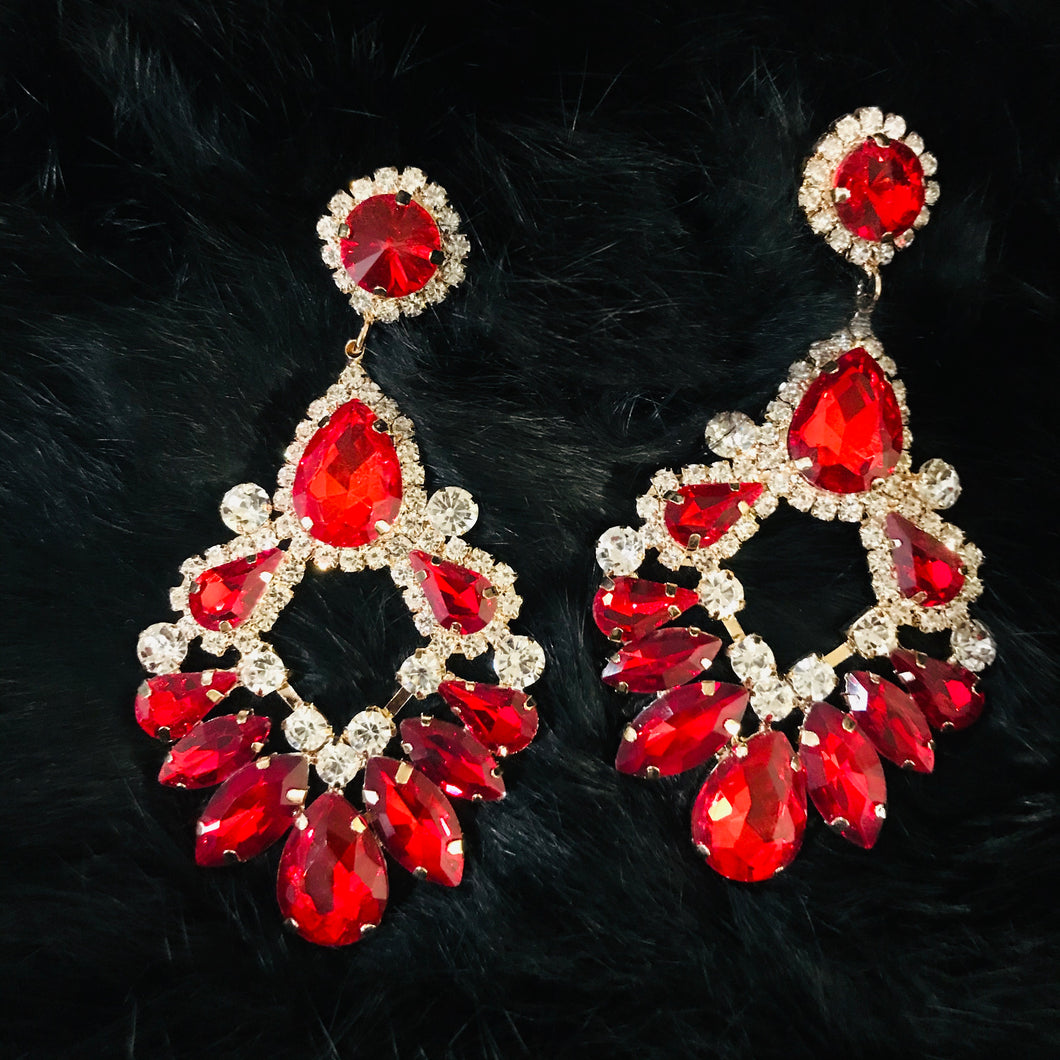 Holiday Bliss Earrings