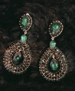 Princess Jewels Earrings