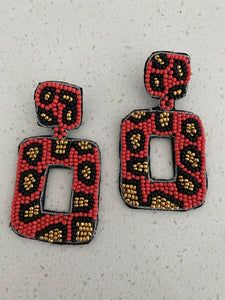 Babwé Earrings