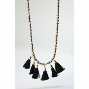 Tamia Necklace