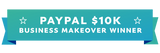 PayPal $10K Business Makeover Winner 2017