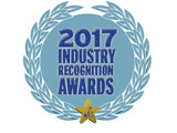 Pet Business Industry Recognition Award Winner 2017