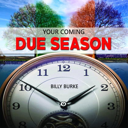 Your Coming Due Season (Mp3)