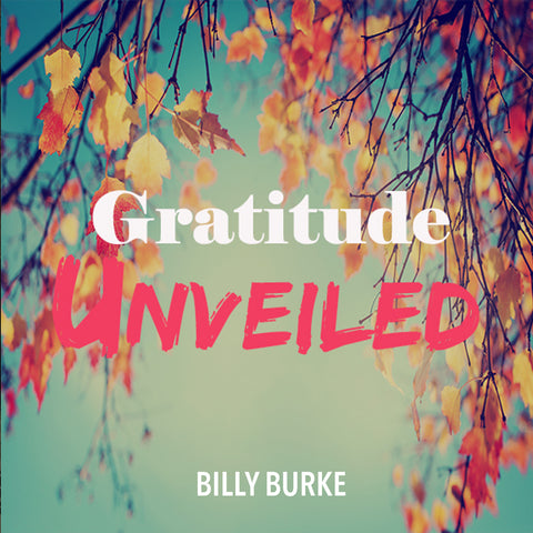 Gratitude Unveiled (Mp3)