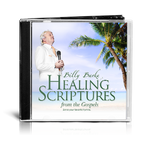 Healing Scriptures from the Gospels (Mp3) - Billy Burke World Outreach