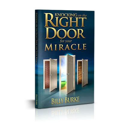 Knocking on the Right Door for Your Miracle