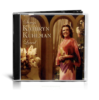 Songs Kathryn Kuhlman Loved (Mp3) - Billy Burke World Outreach