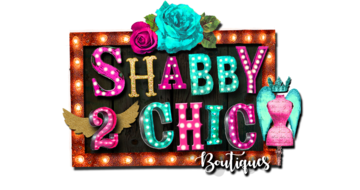 Shabby 2 Chic Boutiques