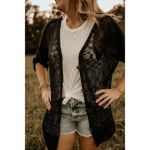 Out The Door Cardigan - Shabby 2 Chic Boutiques