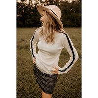 Can't Deal  Plaid Mini Skirt - Shabby 2 Chic Boutiques