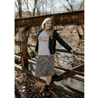 Recycled Karma Lucy in the Sky Diamonds Graphic Tee - Shabby 2 Chic Boutiques