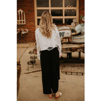 The Flared Jumpsuit - Shabby 2 Chic Boutiques