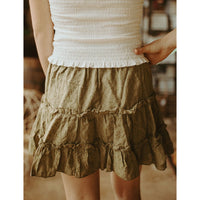 Made To Dance Skirt