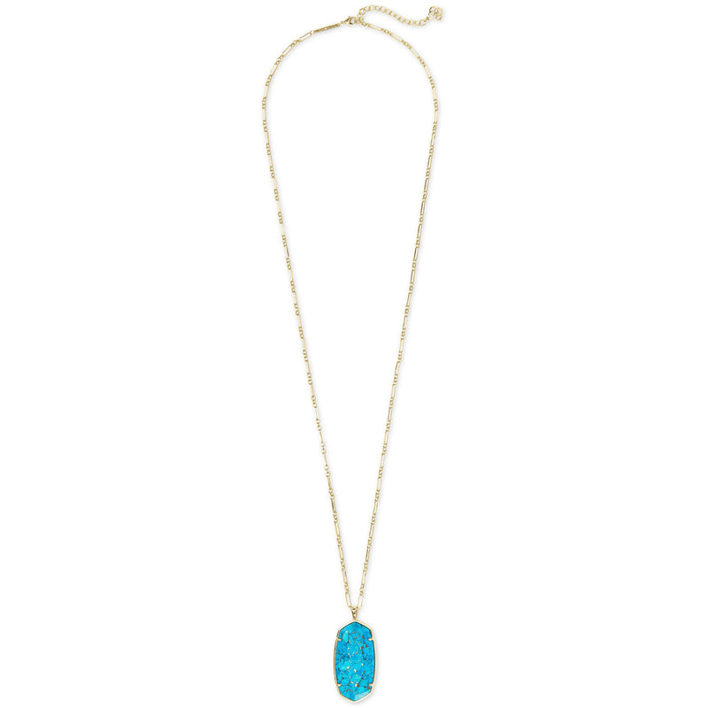Faceted Reid Necklace