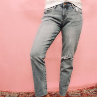 The Redondo Denim
