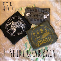 Mystery Tee Bag - Shabby 2 Chic Boutiques