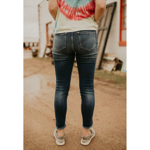 The Miranda High Waist Denim - Shabby 2 Chic Boutiques