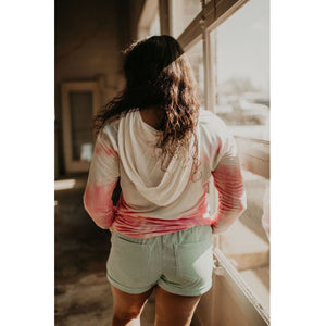 Girl On The Go  Shorts - Shabby 2 Chic Boutiques