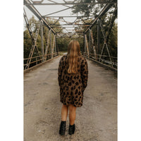 Prowl Power Leopard Print Cardigan - Shabby 2 Chic Boutiques