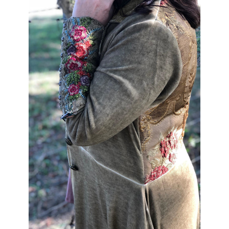 Heart of Autumn Coat - Shabby 2 Chic Boutiques