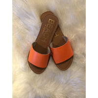 Neon Cabana Sandal - Shabby 2 Chic Boutiques