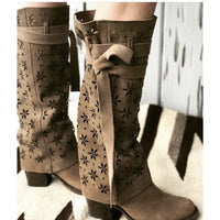 Its A Wrap Boot - Shabby 2 Chic Boutiques