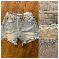 KanCan Weslyn Short - Shabby 2 Chic Boutiques