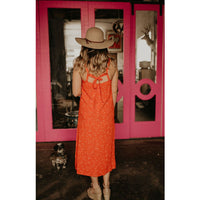 Karla Dress - Shabby 2 Chic Boutiques