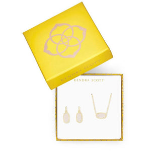 Satellite Elisa Gift Set
