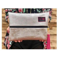 Makeup Junkie Bags - Shabby 2 Chic Boutiques