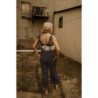 Summer Evenings Jumpsuit - Shabby 2 Chic Boutiques