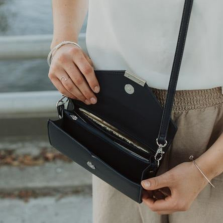 The Timeless Crossbody