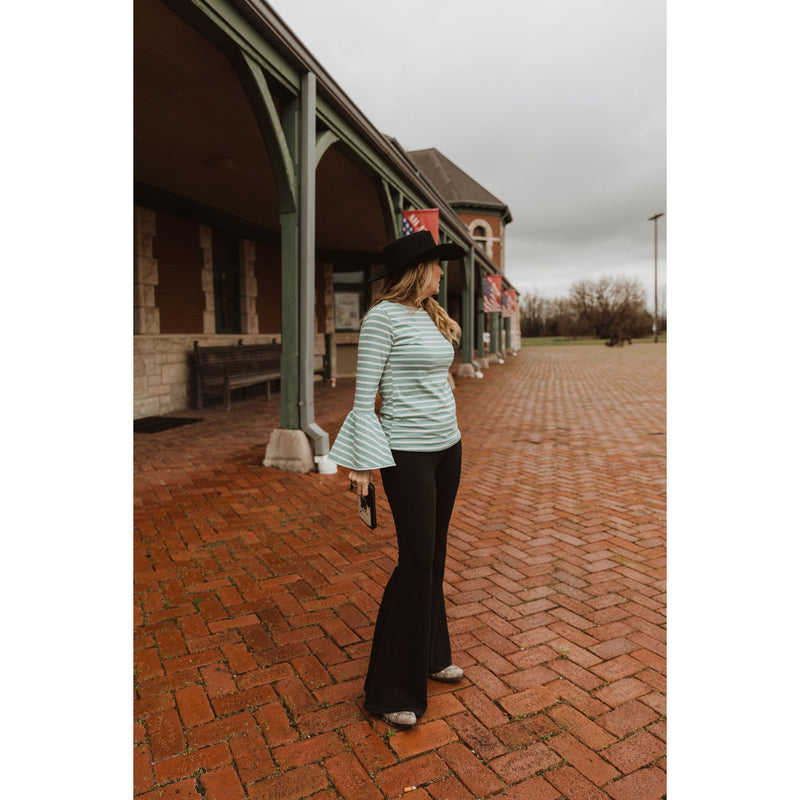 Where You Need To Be Southern Bells - Shabby 2 Chic Boutiques
